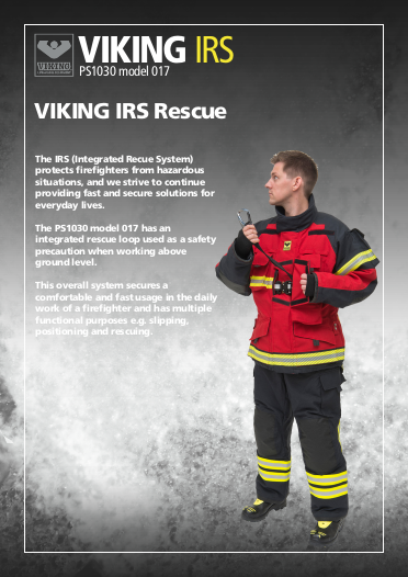 VIKING IRS Rescue