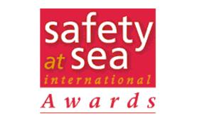 Safety at Sea awrds for VIKING NAdiro