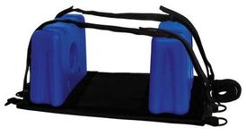 Head Immobilizer For Spine Board