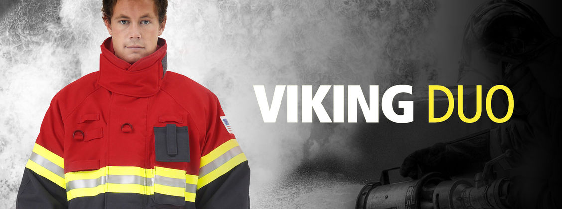 VIKING DUO NFPA BANNER