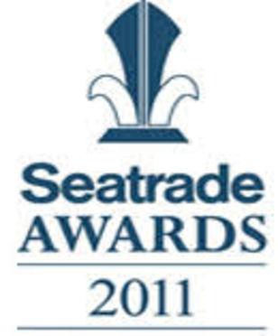 Seatrade awards 2011 for VIKING NAdiro