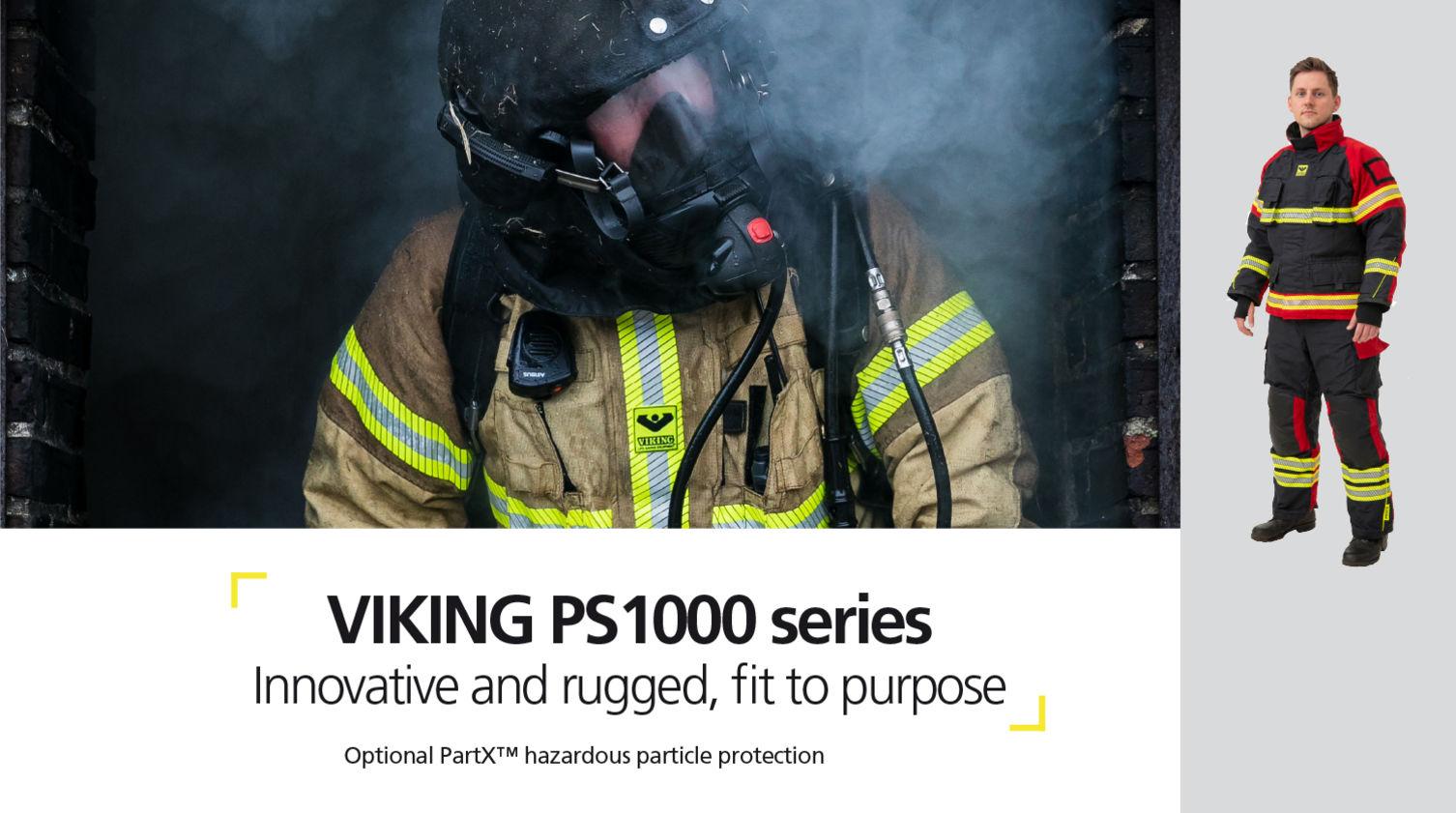 VIKING Ps1000 series