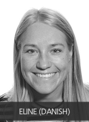 VIKING Life - Eline Westerberg Student assistant
