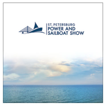 VIKING attends St. Petersburg Int. Boat Show