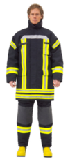 VIKING Firefighter Jacket Economy Basic