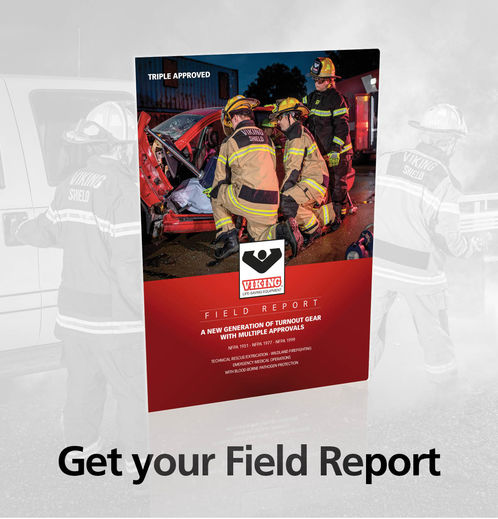 Wildland, Technical Rescue/Extrication and EMS gear Field Report