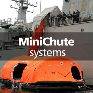 VIKING MiniChute systems VEMC