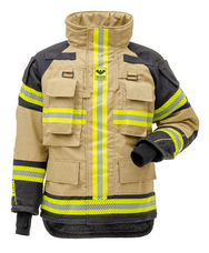 VIKING Firefighter Jacket­ ICON™ with PBI