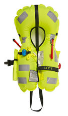 SOLAS Inflatable Passenger Lifejacket