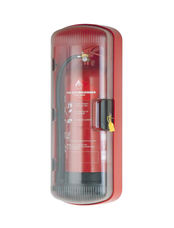JB, SOS101, Fire Extinguisher Cabinet