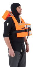 SOLAS Thermal Protective Lifejacket (Dual-Approved)