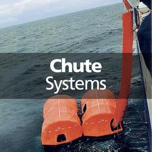 VIKING chute systems VEC